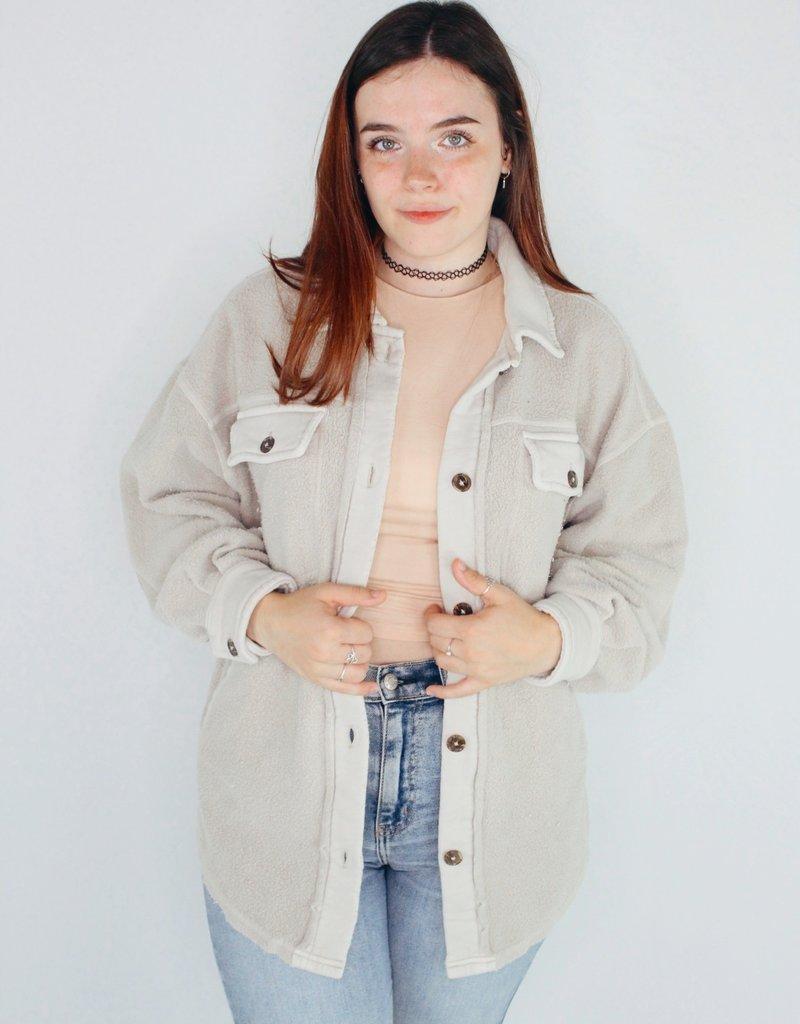 Free People Ruby Jacket