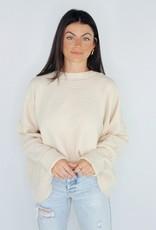 She + Sky Sugar & Spice Sweater