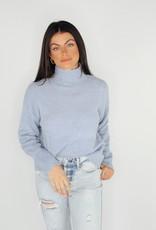She + Sky One Night Sweater Top