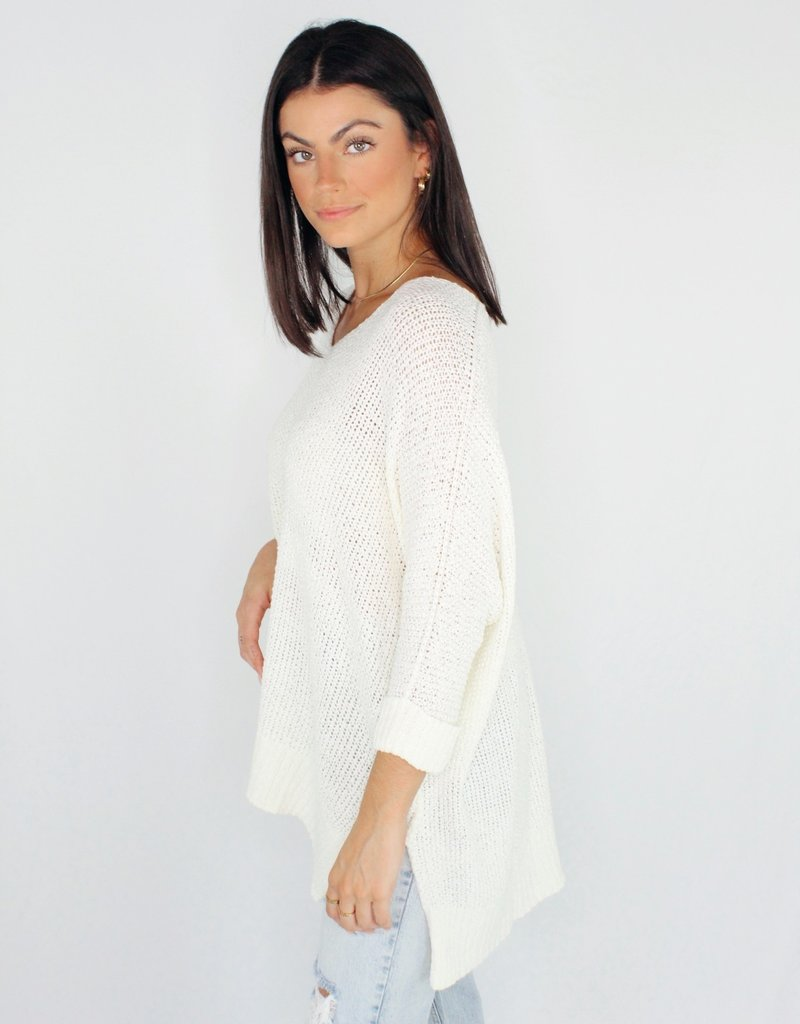 She + Sky Everyone's Favorite Sweater