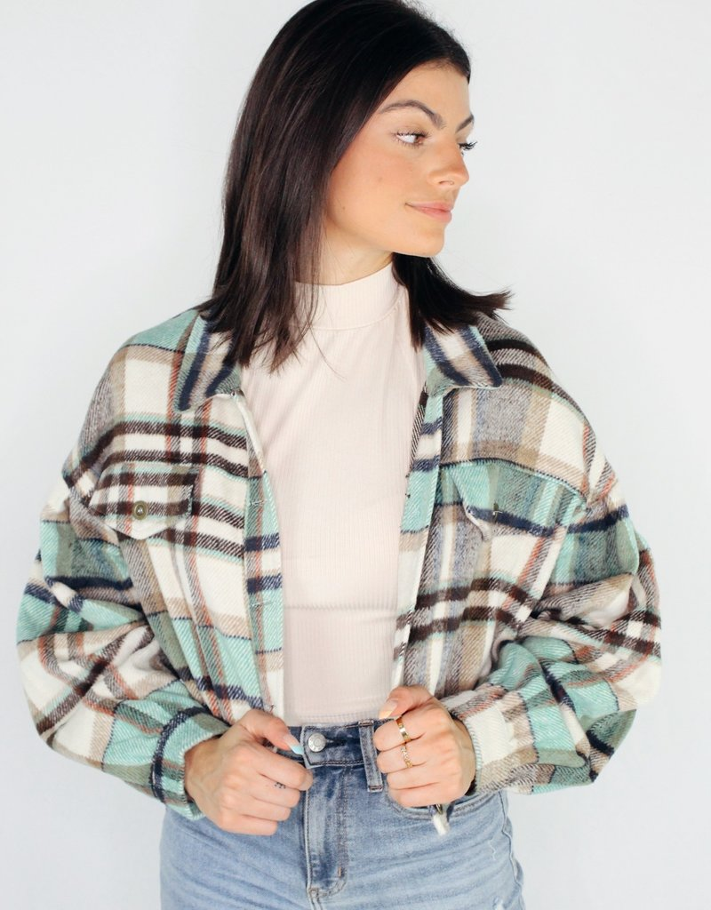 HYFVE Outdoor Chic Jacket