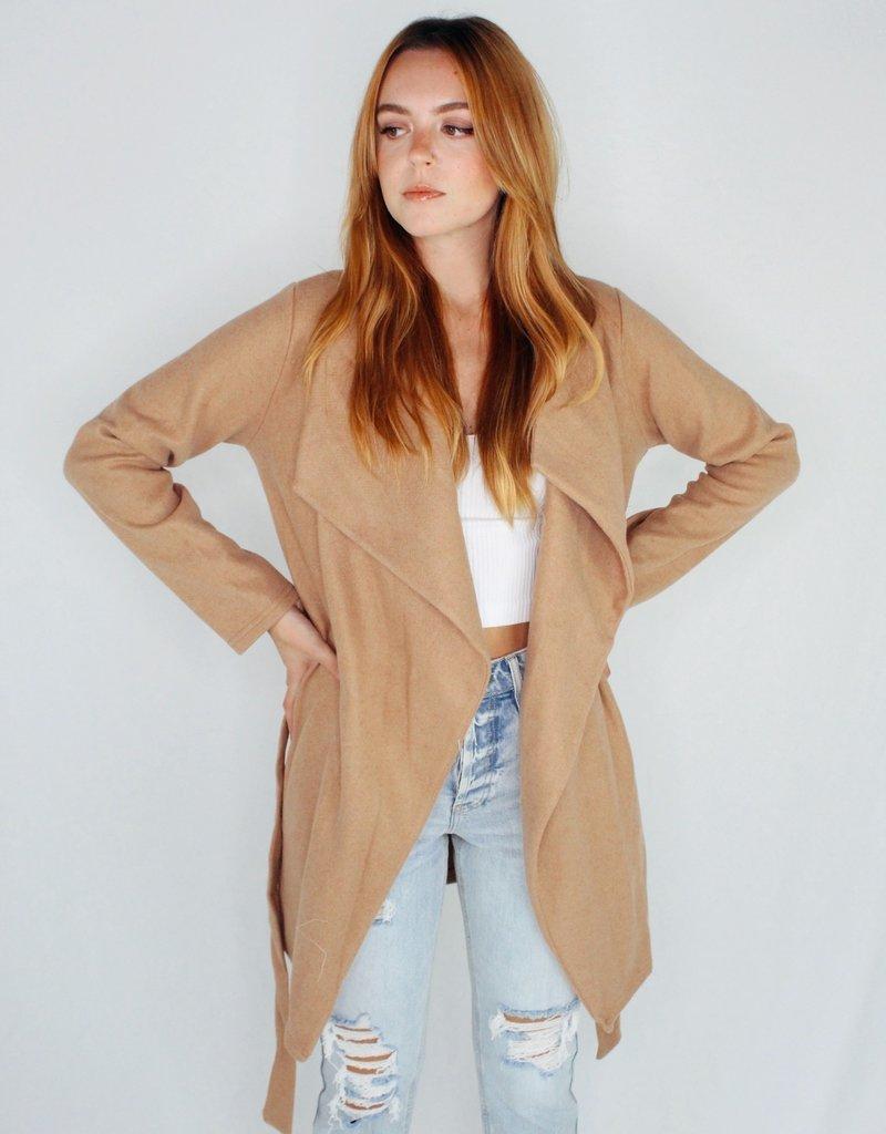 She + Sky Wrap Me Up Coat