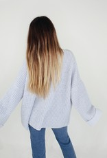 HYFVE Cozy Vibes Sweater