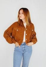 HYFVE Fall Day Jacket