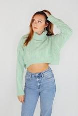 HYFVE Dreamy Knit Sweater