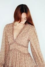 She + Sky Free Spirt Dress