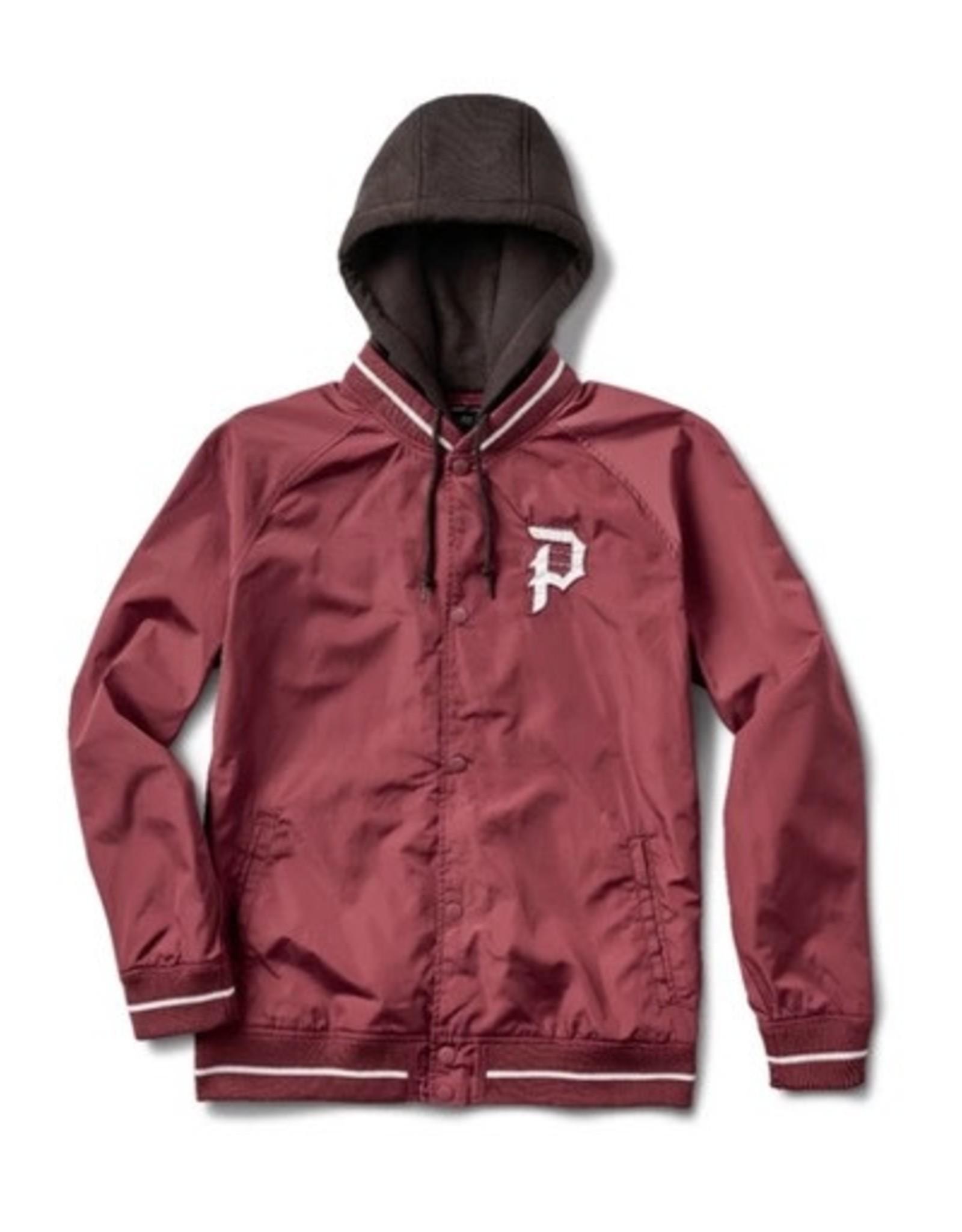Primitive Two Fer Varsity Jacket