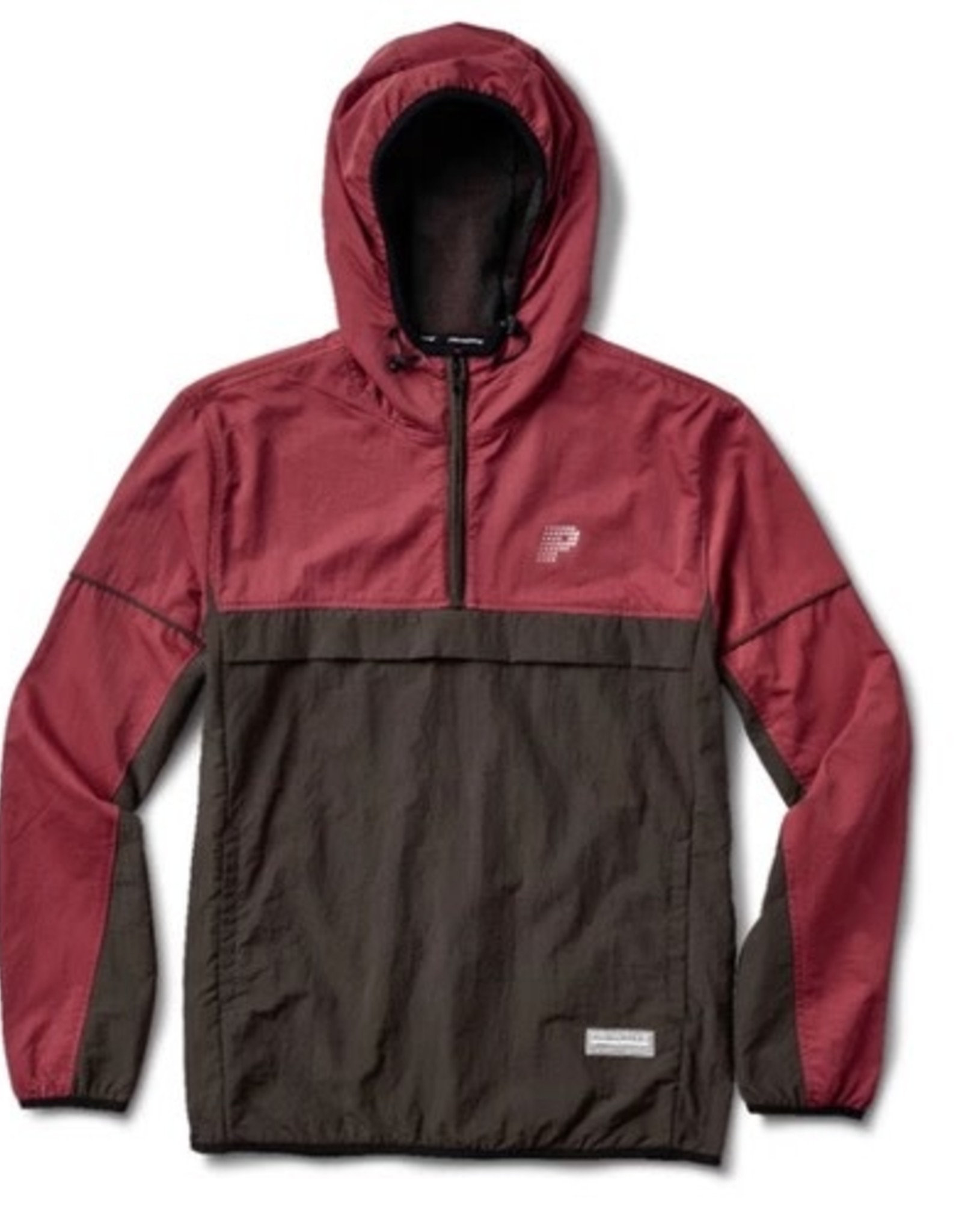 Primitive Wilshire Jacket