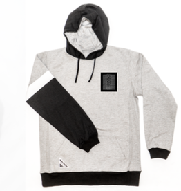 Denvision Patch Hoodie
