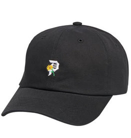 Primitive Dirty P Sunflower Dad Hat
