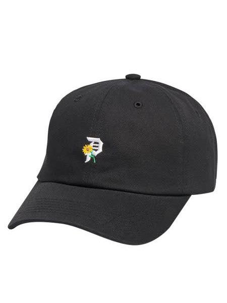 Primitive Primitive Dirty P Sunflower Dad Hat