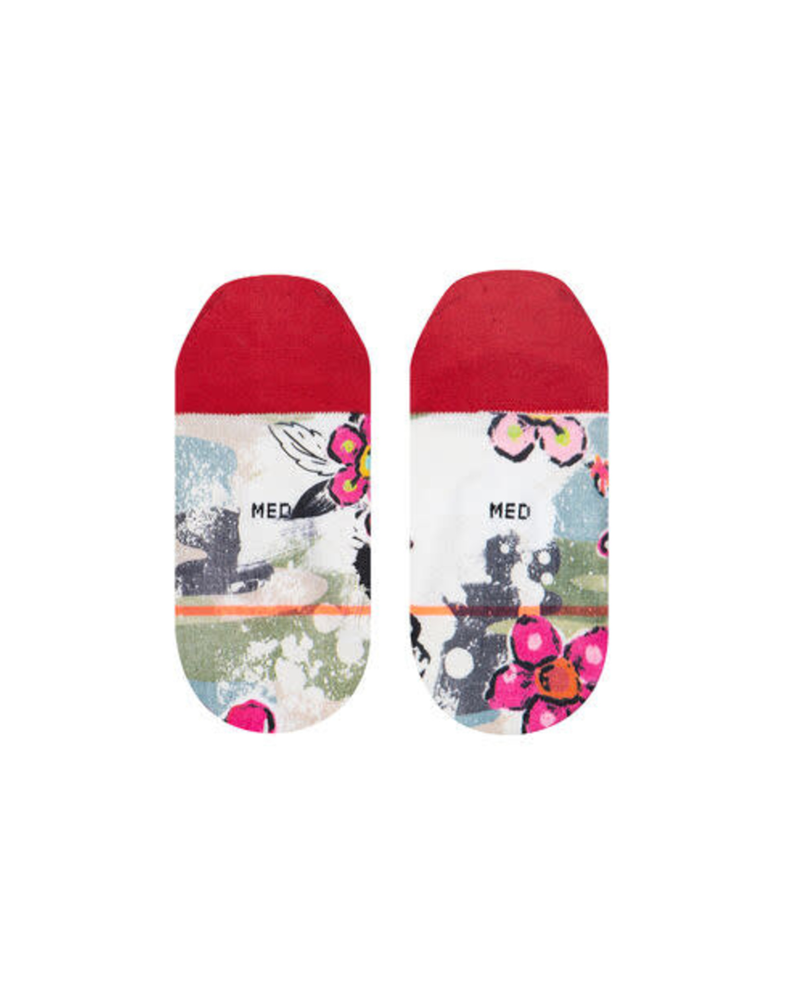 STANCE - Soul Flower Socks