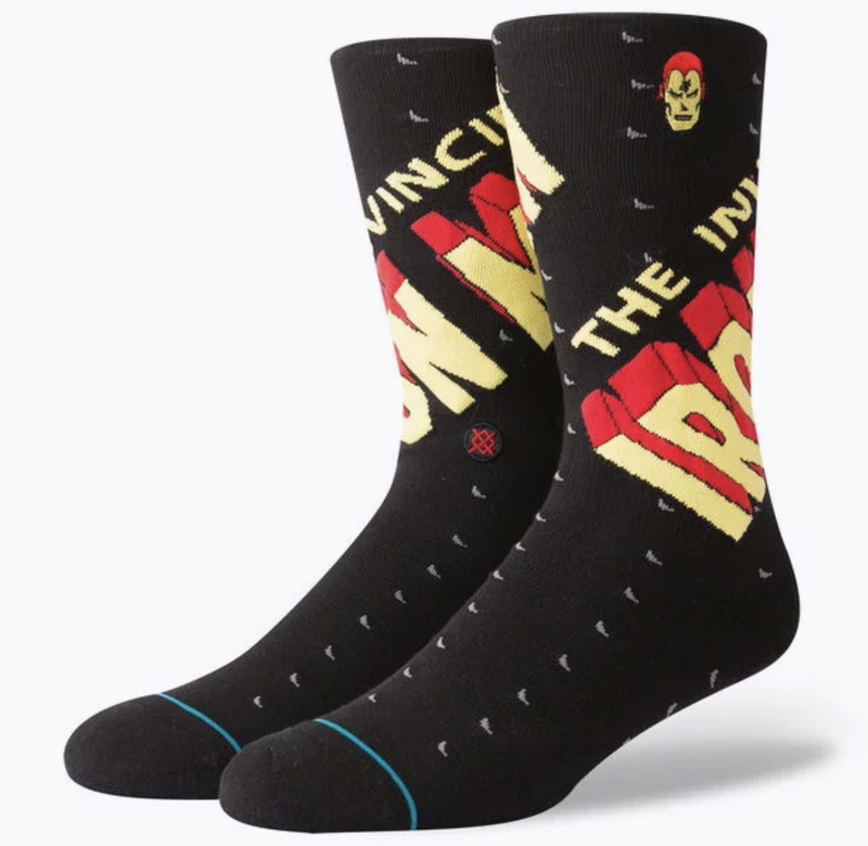 Stance STANCE - Invincible Iron Man Socks