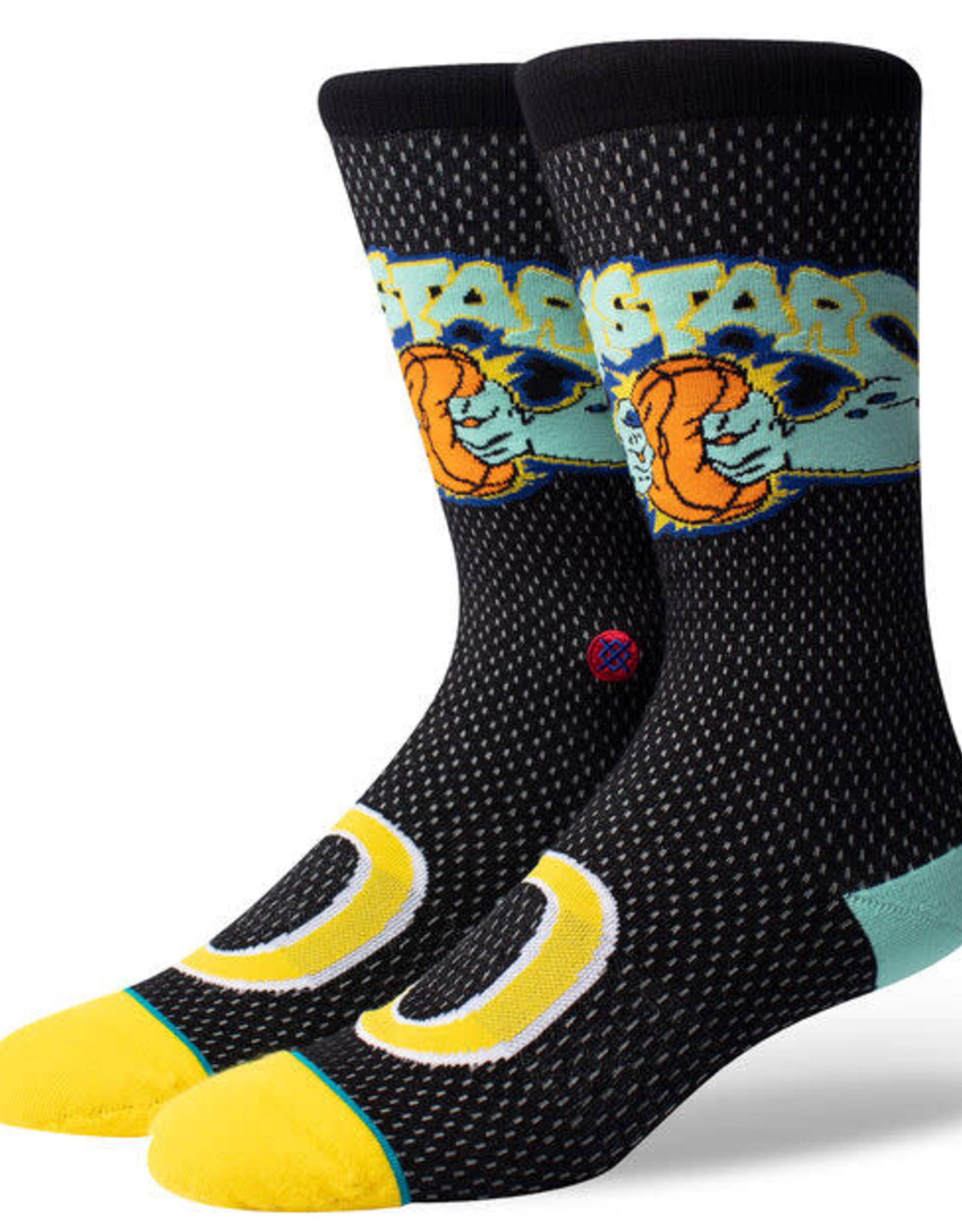 STANCE - Monstars Jersey Socks