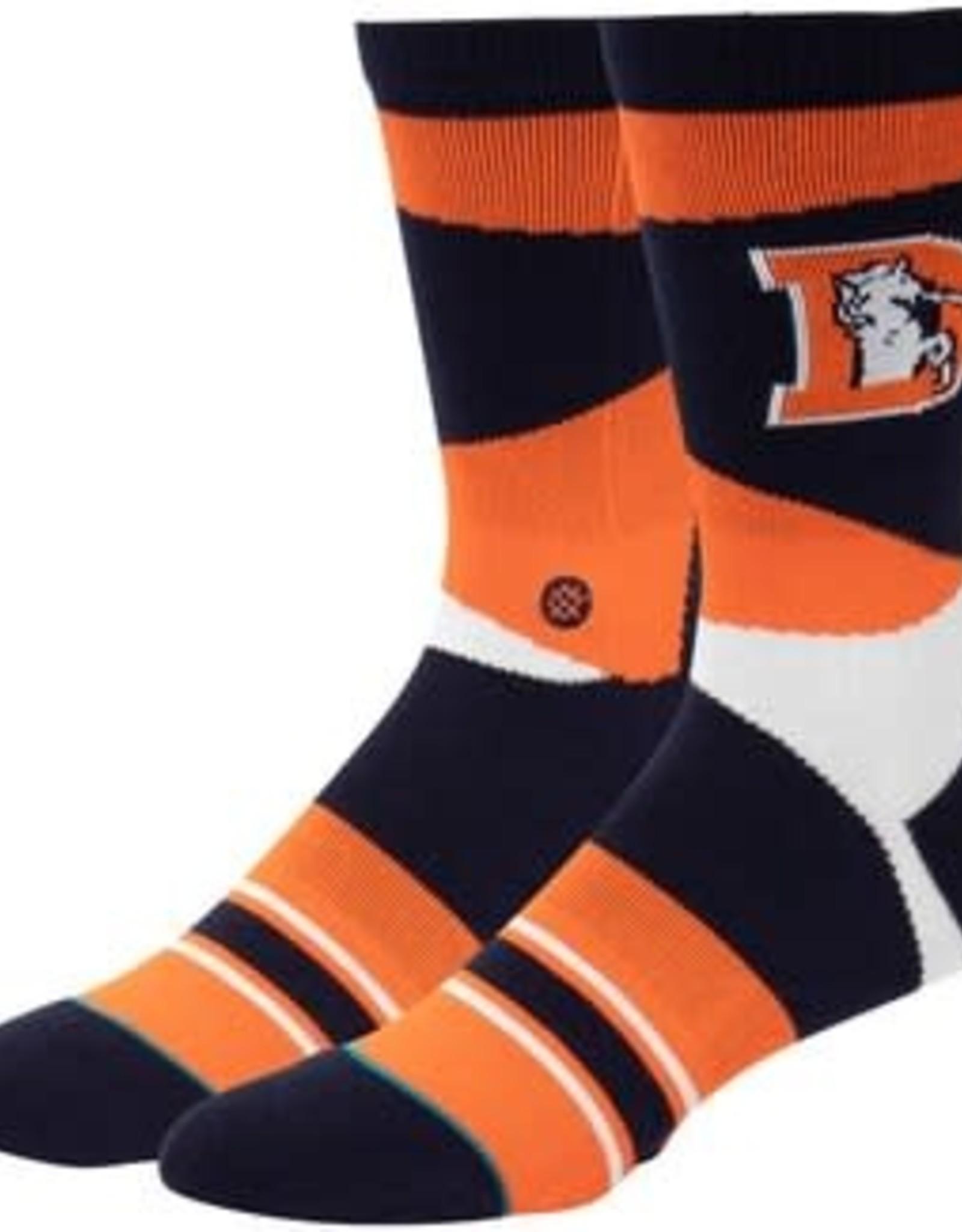 STANCE - Broncos Retro Socks