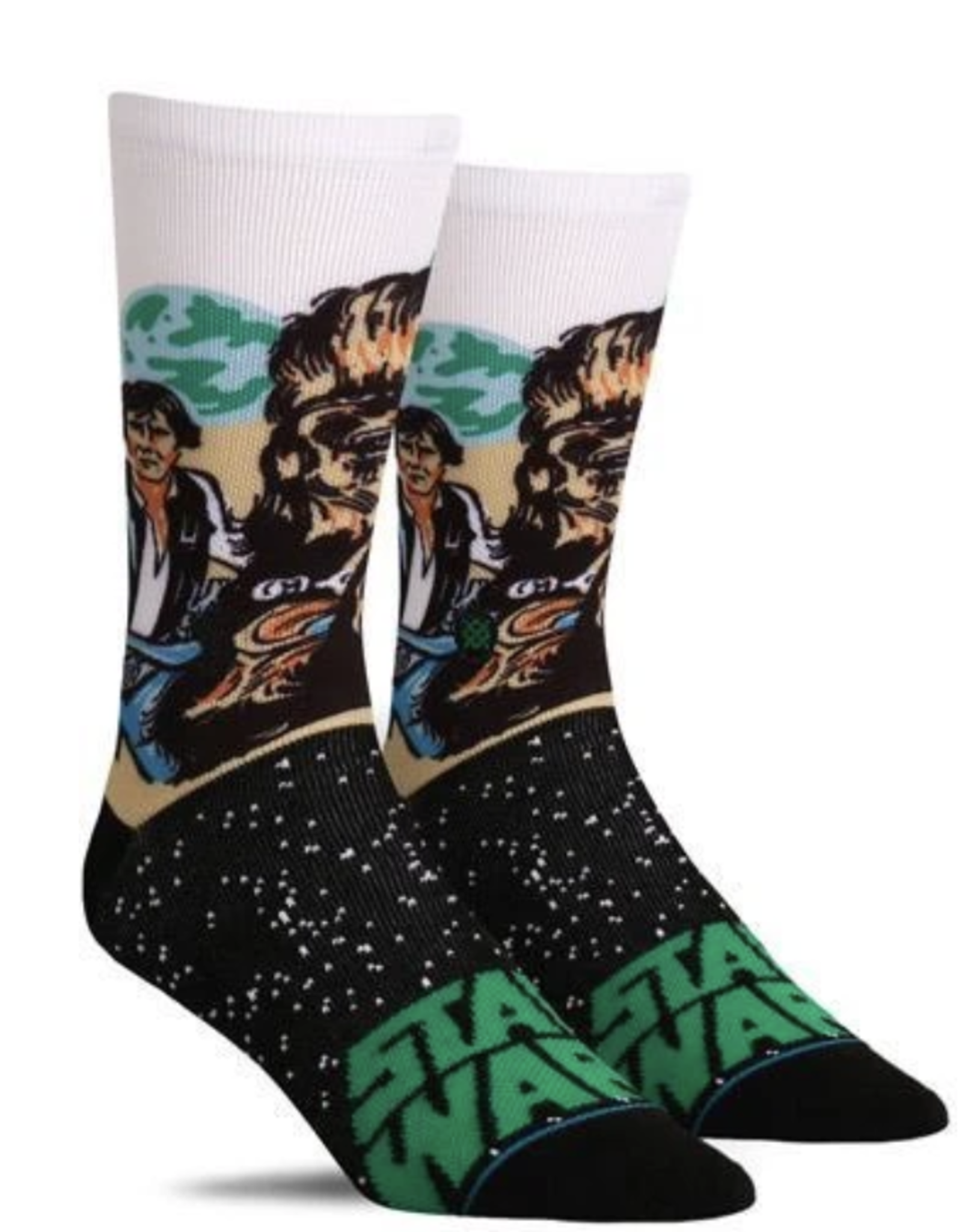 STANCE - Chewbacca Socks