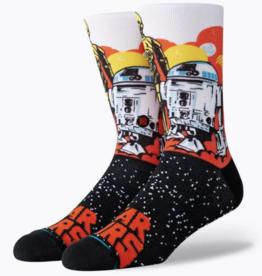 STANCE - Droids Socks