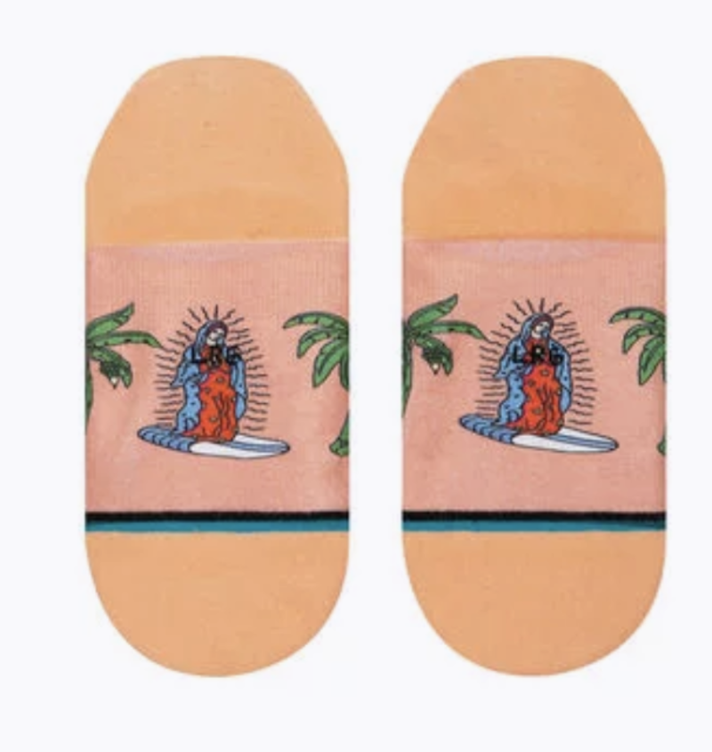 STANCE - Surfin' Guadalup Low Socks
