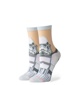 STANCE - Storm Trooper Monofilament Socks