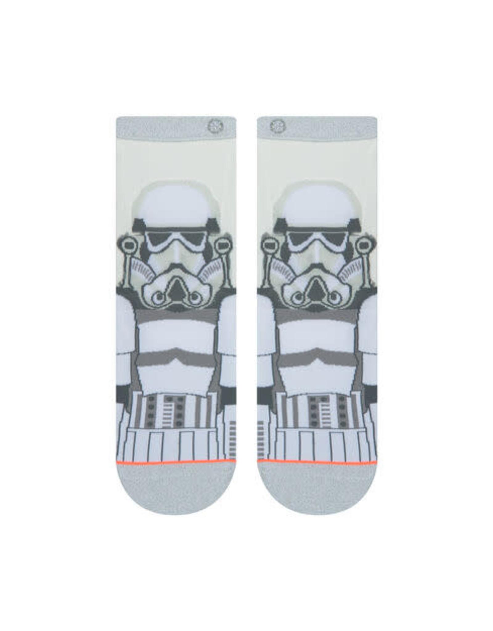 STANCE - Storm Trooper Monofilament Socks