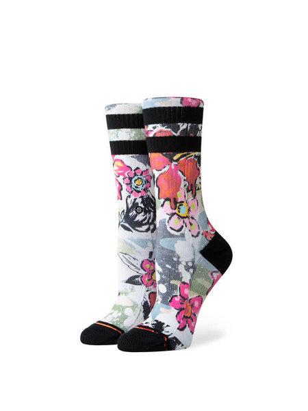 Stance STANCE - Soul Flower Crew Socks