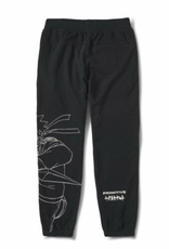 Primitive Naruto Uzamaki Fleece Pants