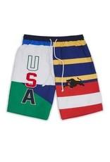 Reason USA Crew Shorts