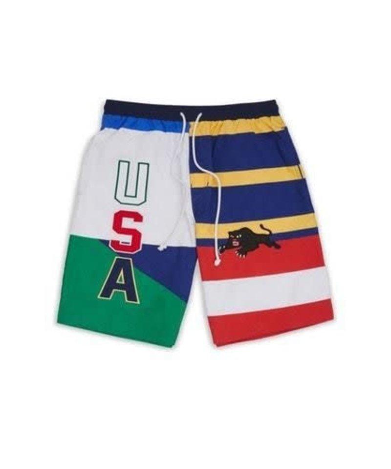 Reason Reason USA Crew Shorts