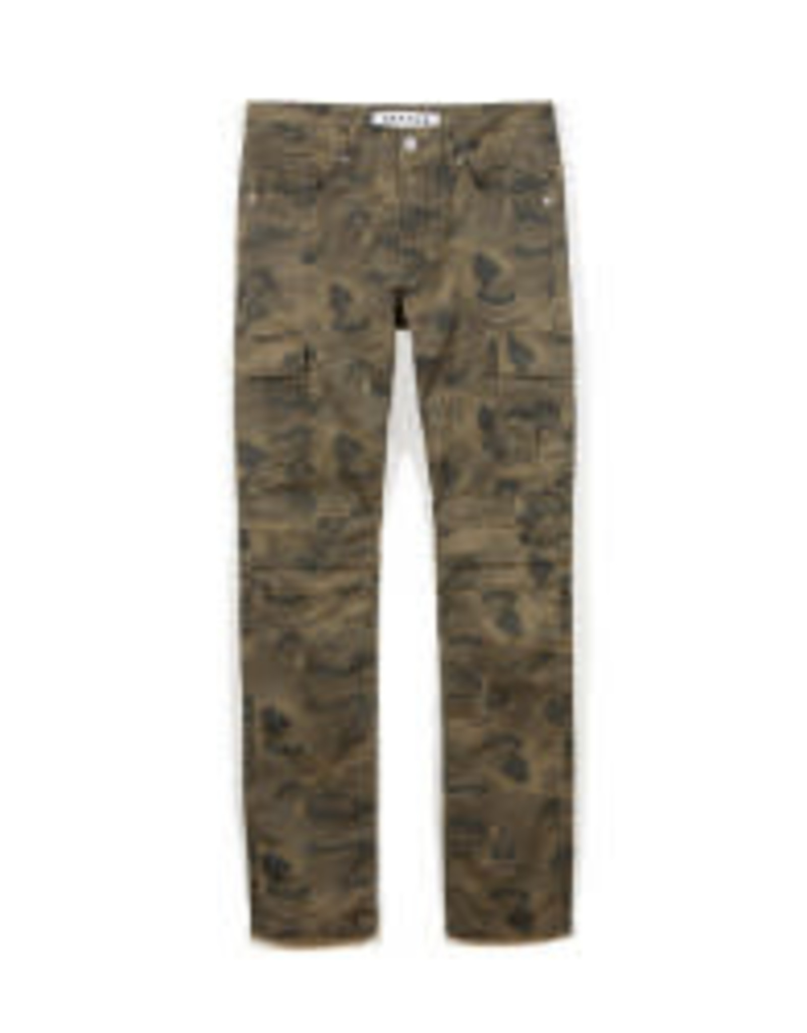 Originally $80 Reason Trooper Pants