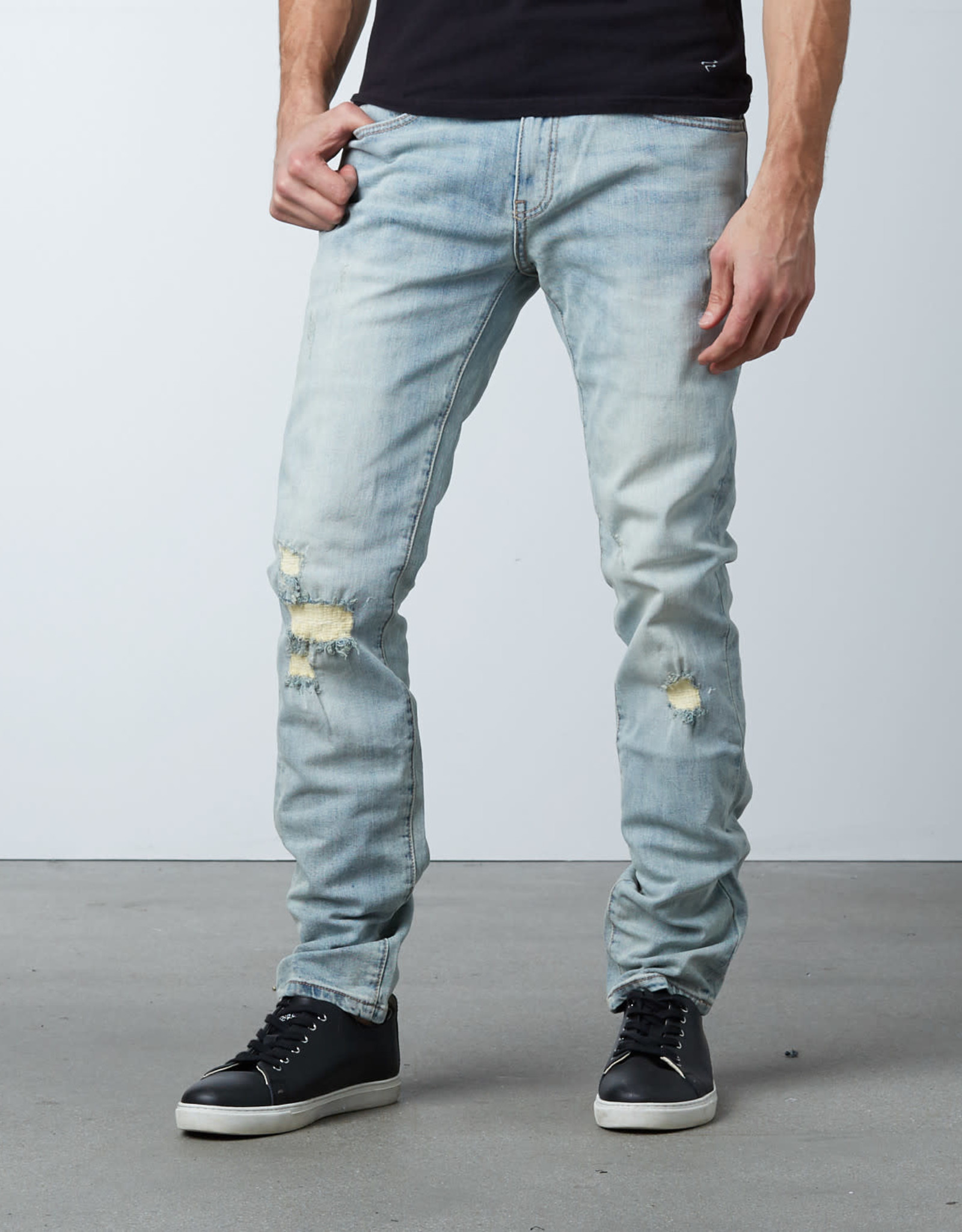 Reason Riverton Denim Pants