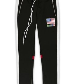 Reason Worldwide Track Pants