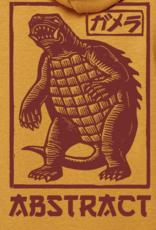 Gamera (Godzilla Kaiju) Zip-Up Hoodie