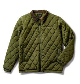 Primitive Newman Jacket