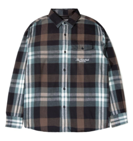 The Hundreds Topo Longsleeve Woven