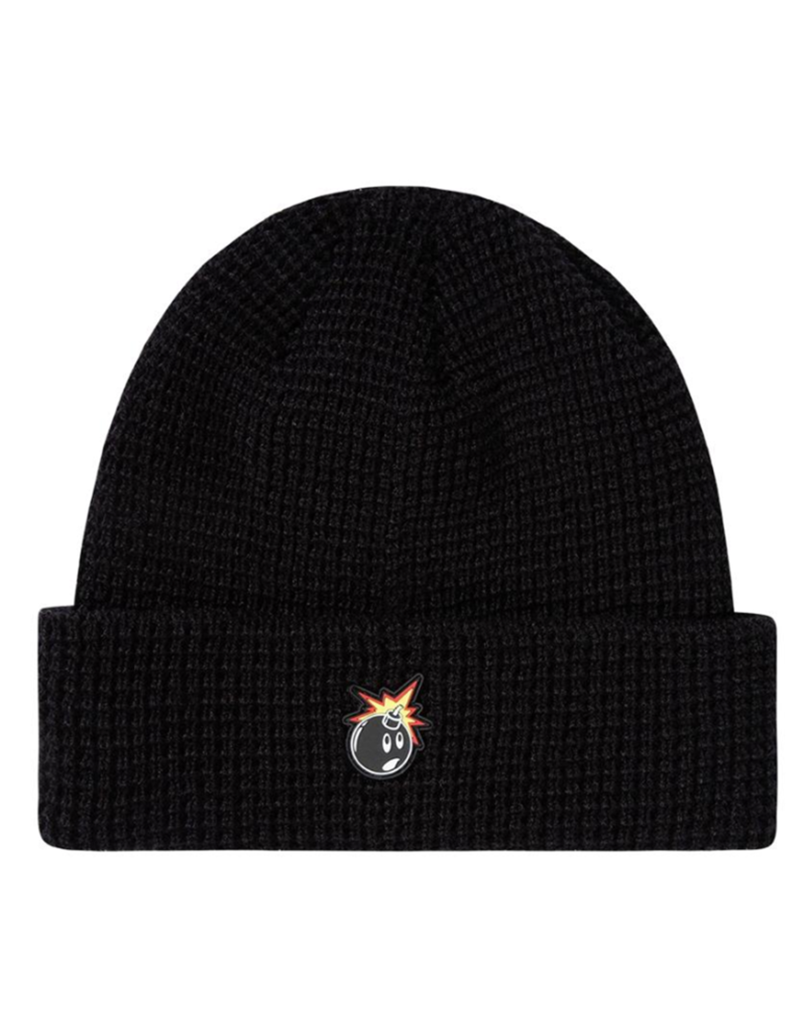 The Hundreds Adam Waffle Beanie
