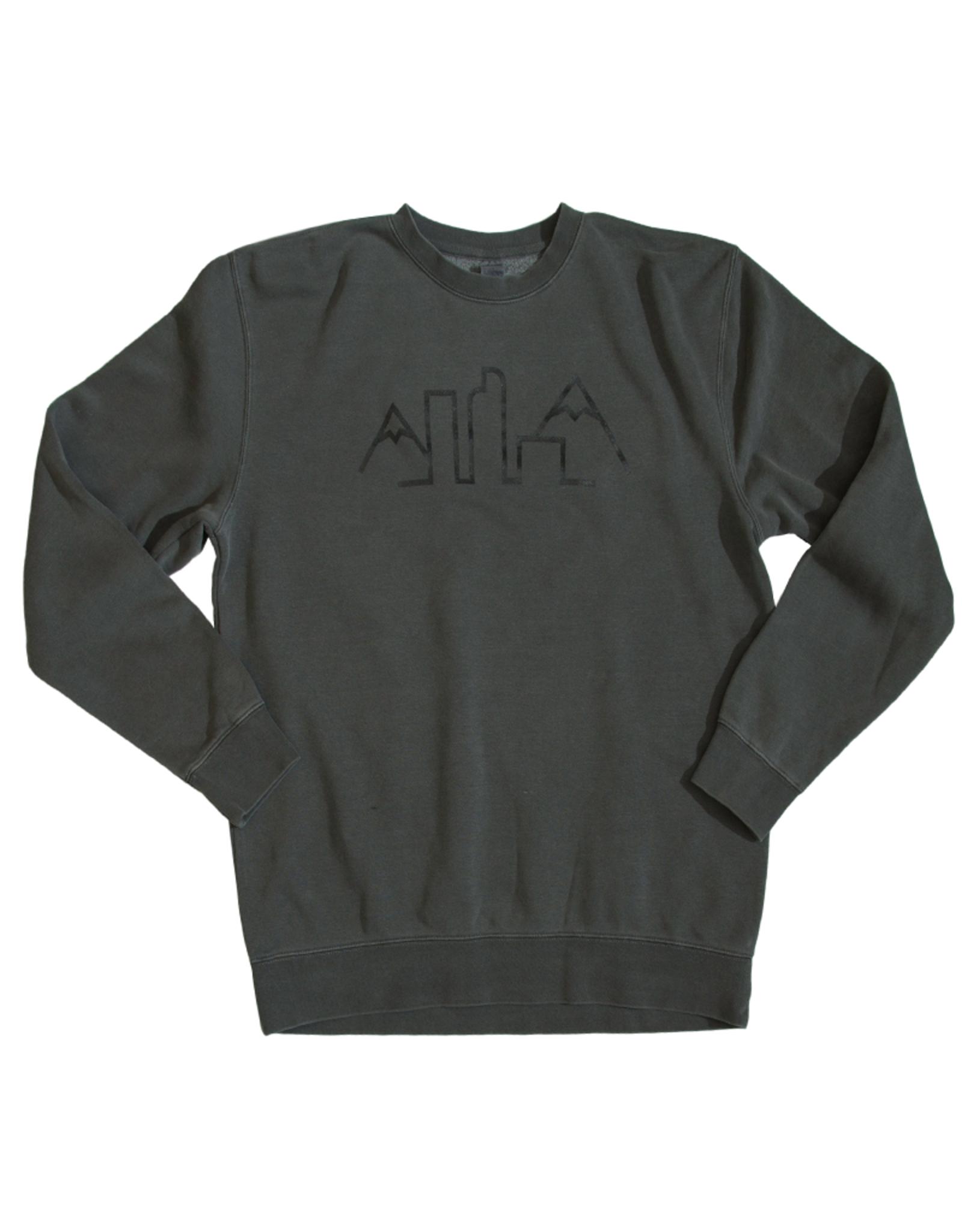 Landscape Crew Sweatshirt