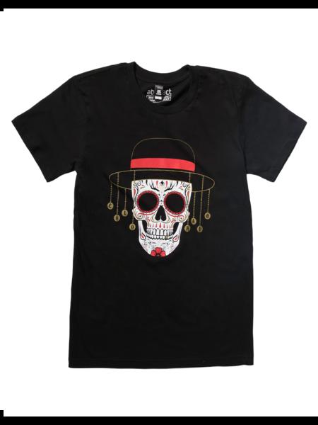 Colorado Sugar Skull