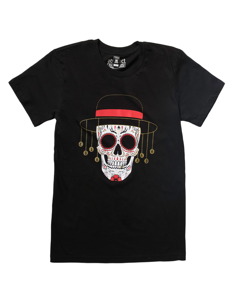 Colorado Sugar Skull
