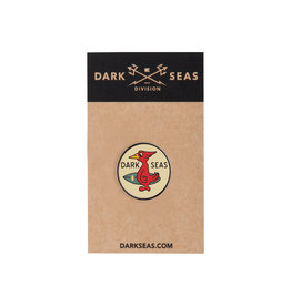 Dark Seas Firefly Pin