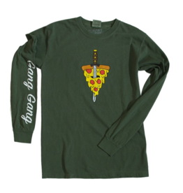 Pizza Gang Gang Long Sleeve