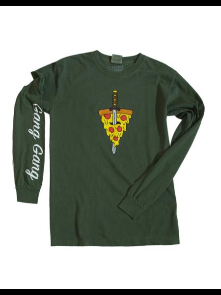 Pizza Gang Gang Long Sleeve