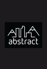 Abstract Logo Windbreaker