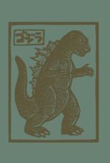 Godzilla (Kaiju) Youth Tee