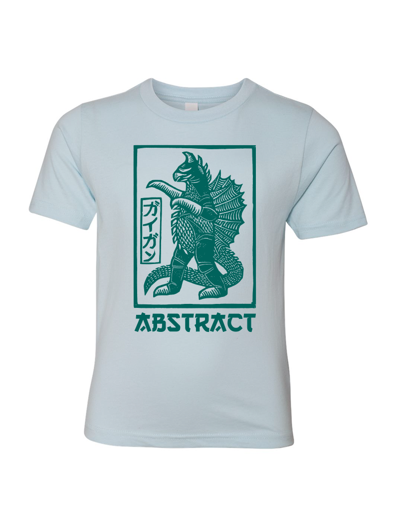 Gigan (Godzilla Kaiju) Youth Tee