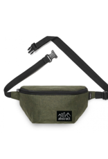 Abstract Logo Fanny Pack
