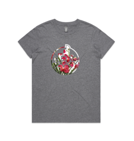 Spring Women's Tee (Seasons Collection)