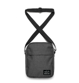 Abstract Logo Flight Contrast Bag