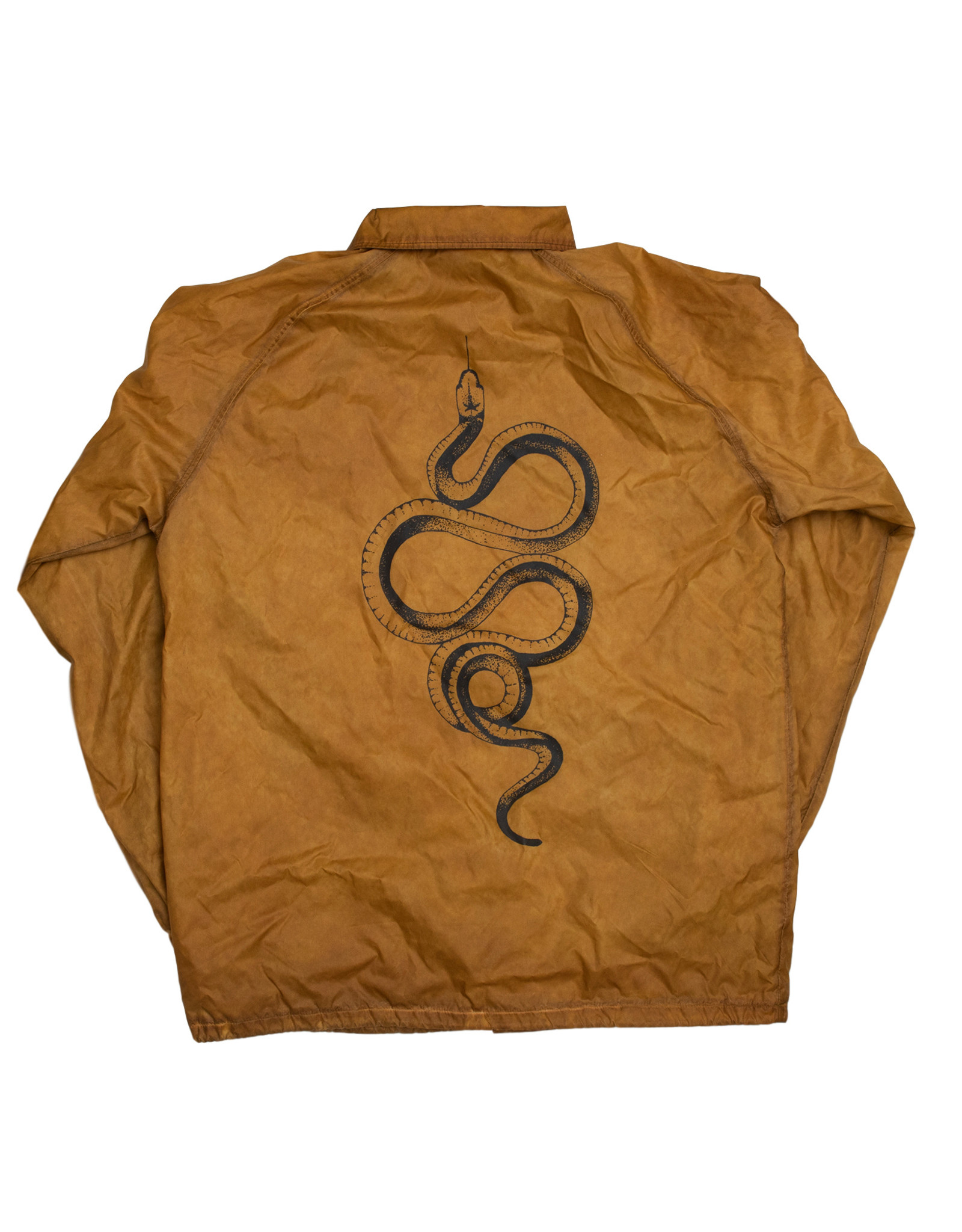 Abstract Originals Snake Jacket