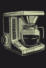 Fresh Pot! Hoodie By John Van Horn