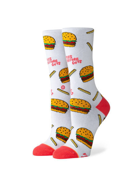 Stance STANCE - Fries B4 Guys Socks